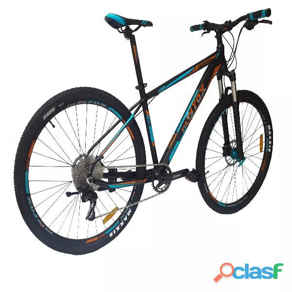 Bicicleta Aro 29 Cross Country De Aluminio 2