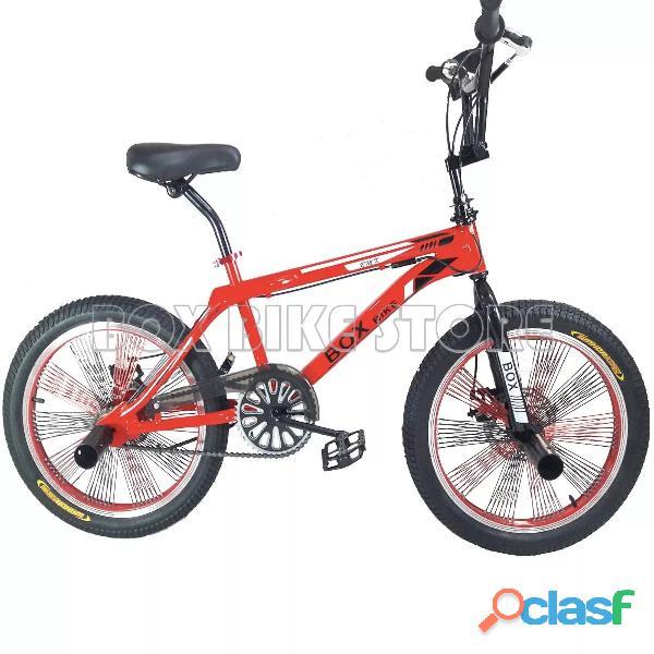 Bicicleta bmx aro 20 nueva