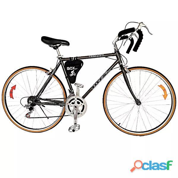 Bicicleta de carrera super liviana