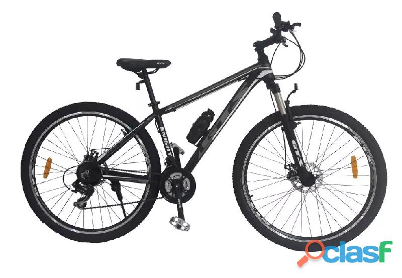 Bicicleta gts aro 29 todo terreno. obsequio especial