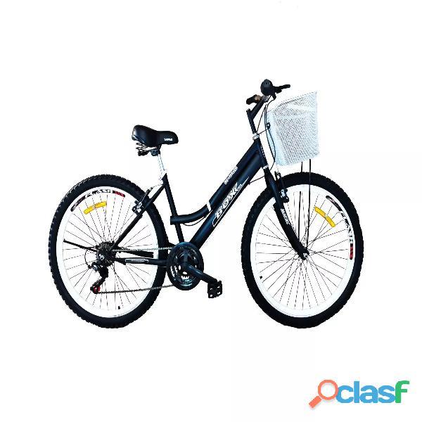 Bicicleta mtb aro 26 full shimano