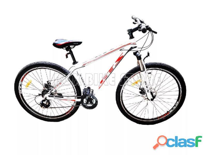 Bicicleta todo terreno aro 29 mtb de aluminio