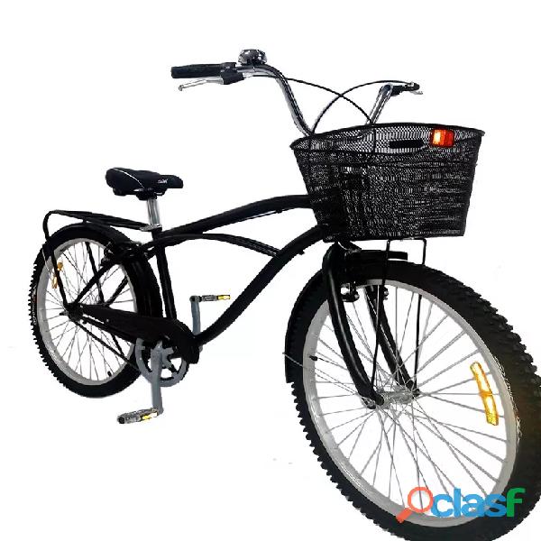 Bicicleta vintage 2019 para hombre aro 26