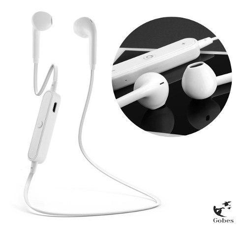 Audifonos manos libres sports headset v4.1 | envío nacional