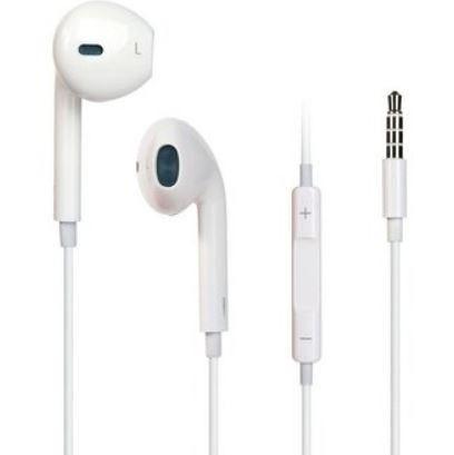 Audifonos sonido bass para smartphone y apple
