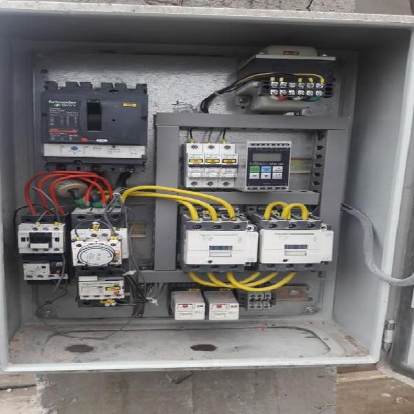 Electricista electrónica informática arequipa