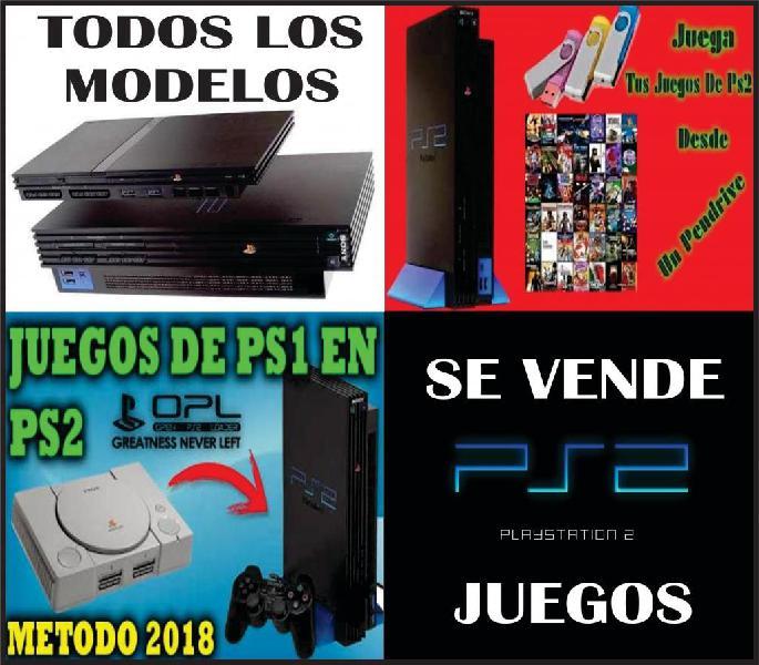 Juegos playstation