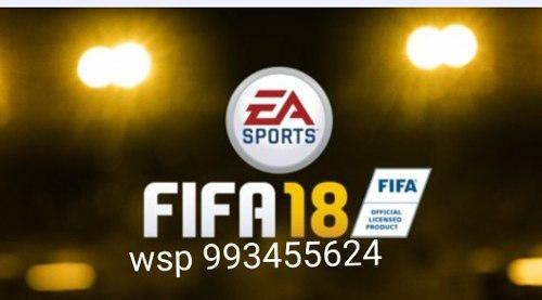 Monedas fifa18 ps4 ultimo 150k!!! = s/20
