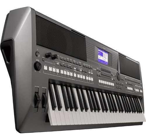 Teclados,pianos electronicos yamaha psr s670 en oferta!!!