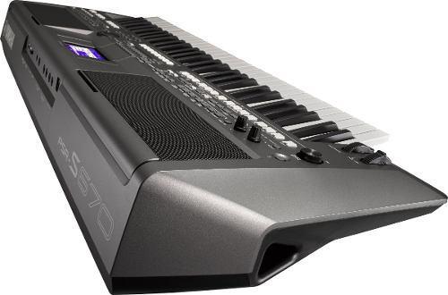 Yamaha psr s670 en oferta!!!