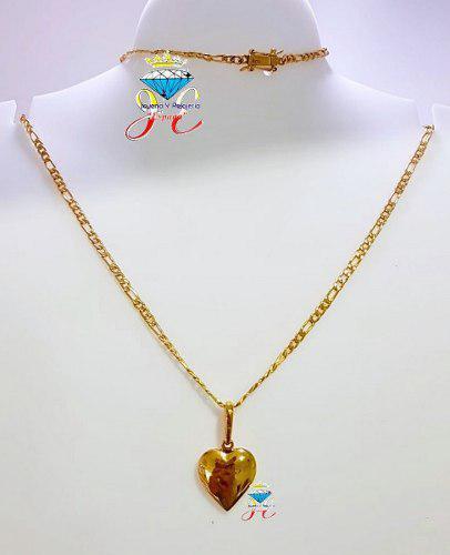 Cadena de oro 18k cartier collar sindije mujer cd_25