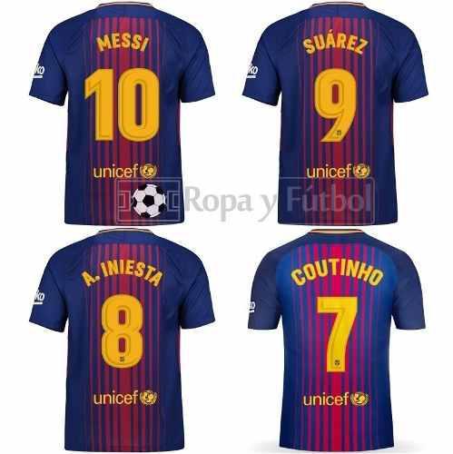 Camiseta nike fc barcelona stadium 2017/18 - 100% original !