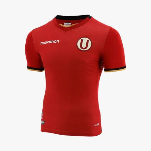 Camiseta universitario de deportes - temporada 2019