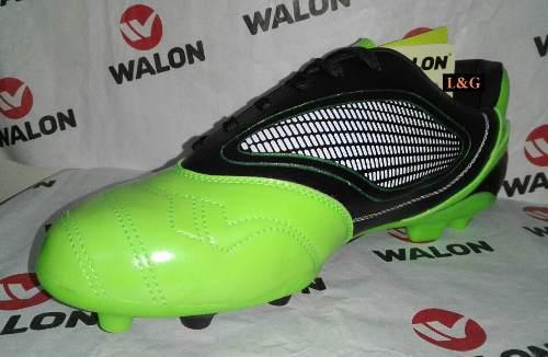 Chimpunes walon fútbol rain nuevos oferta talla 43