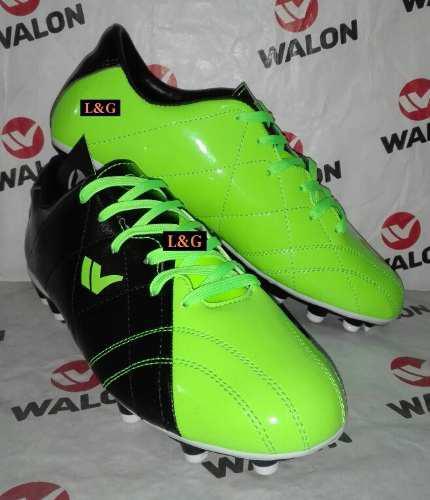 Chimpunes walon nuevas y originales fútbol fr88 oferta
