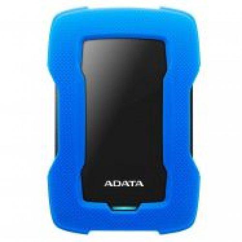 Disco externo adata 1tb modelo hd330 color azul