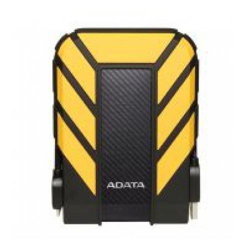 Disco externo adata 1tb modelo hd710p color amarillo