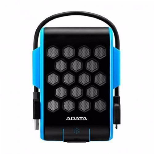 Disco externo adata 1tb modelo hd720 color azul