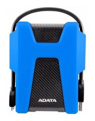Disco externo adata 2tb modelo hd680 color azul