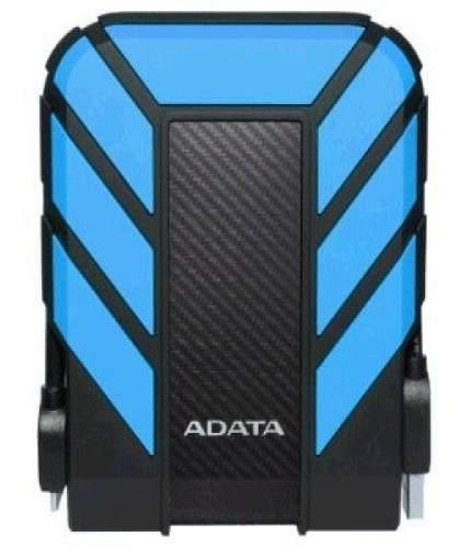Disco externo adata 4tb modelo hd710p color azul