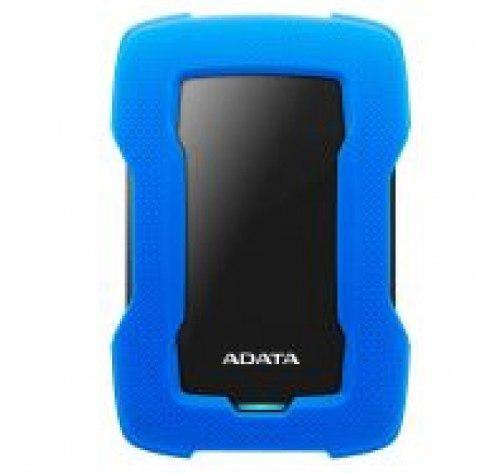 Disco interno externo adata 1tb modelo hd330 color azul