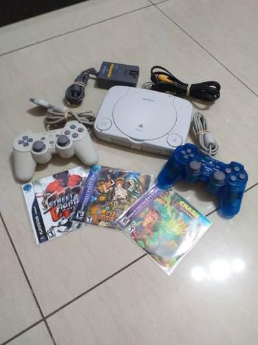 Play station 1 (ps one)