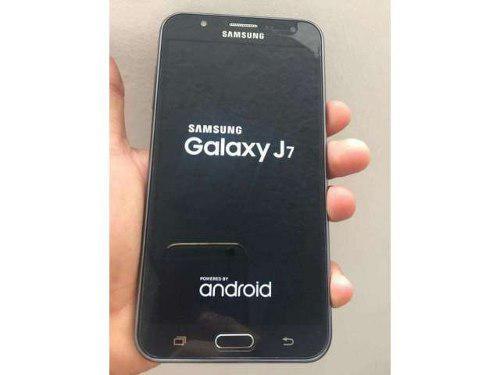 Samsung galaxy j7 octacore 4g/lte 16gb pantalla 5.5