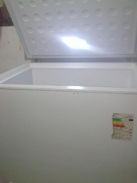 Vendo urgente. congelador, refrigerador