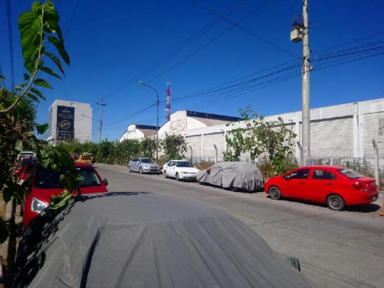 Venta terreno 3000 m2 parque industrial de arequipa