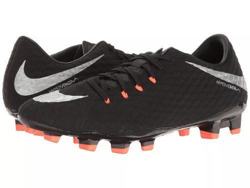 oferta especial comprando ahora zapatos deportivos Zapatillas nike futbol jr hypervenom phelon iii para niños ...