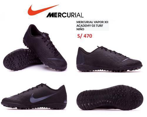 zapatillas nike mercurial