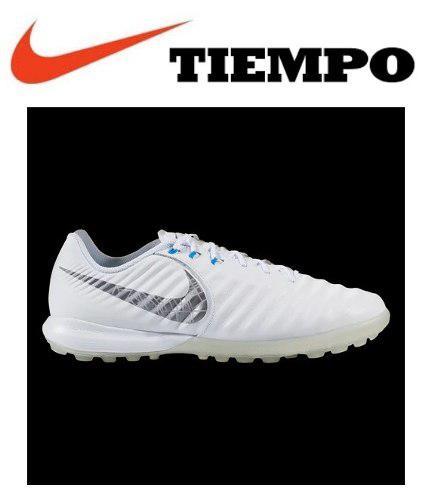 Zapatillas nike tiempo para grass artificial nuevas original
