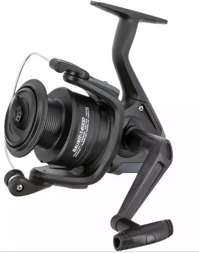 Carrete pesca solidez potencia rotacion ¡ test de calidad !