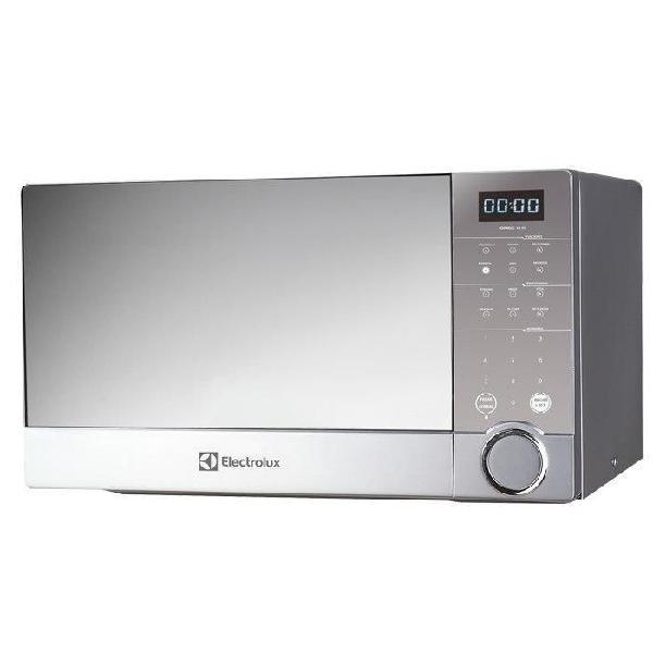 Vendo horno horno microondas electrolux emdl20s2msqg