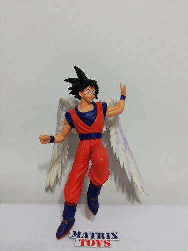 Goku alas dragon ball figura muñeco juguete colección