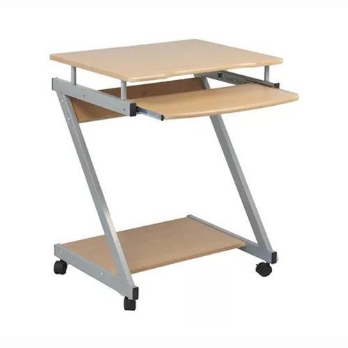 Mueble escritorio para computadora color haya - xtech -