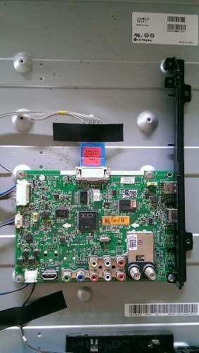 Targeta lg placa madre principal mainboard tv lg 42ln5400