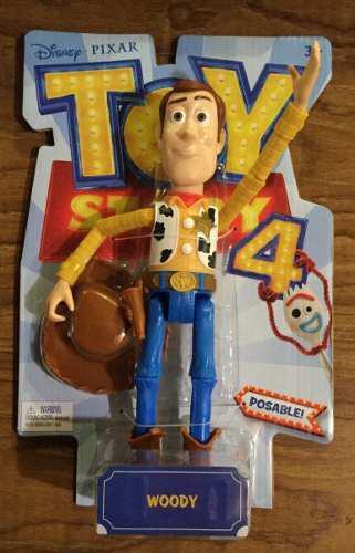 Toy story 4 figuras de coleccion original disney