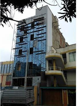 Mantenimiento de edificios, tarrajeos y pintados en general
