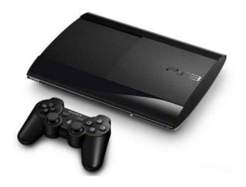 Playstation 3 consola sony cech-4301c 500gb