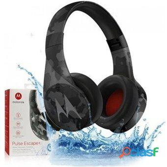 Motorola   audifonos bluetooth resistente al agua pulse escape plus original sellado nabys shop pe