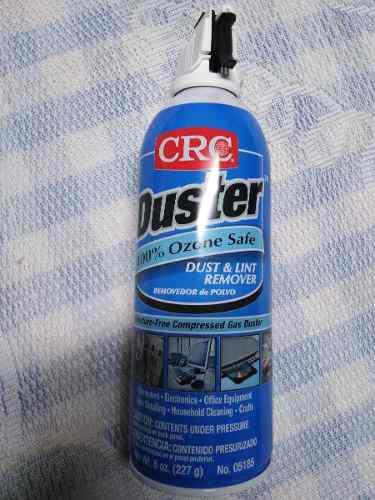 Aire comprimido crc para limpiar pcs y equipos electronicos