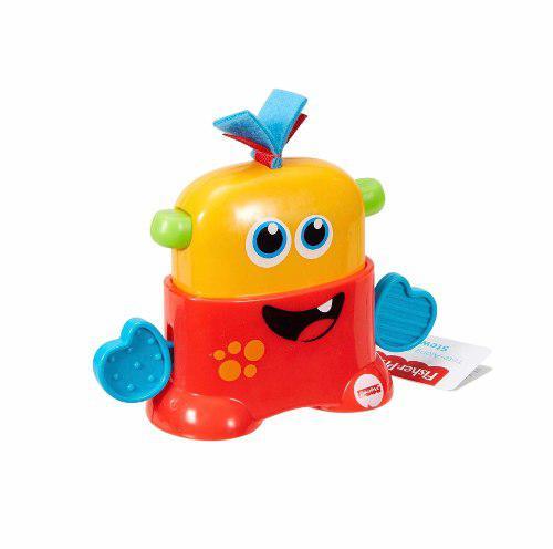 Fisher price stewart juguetes sensoriales para bebés
