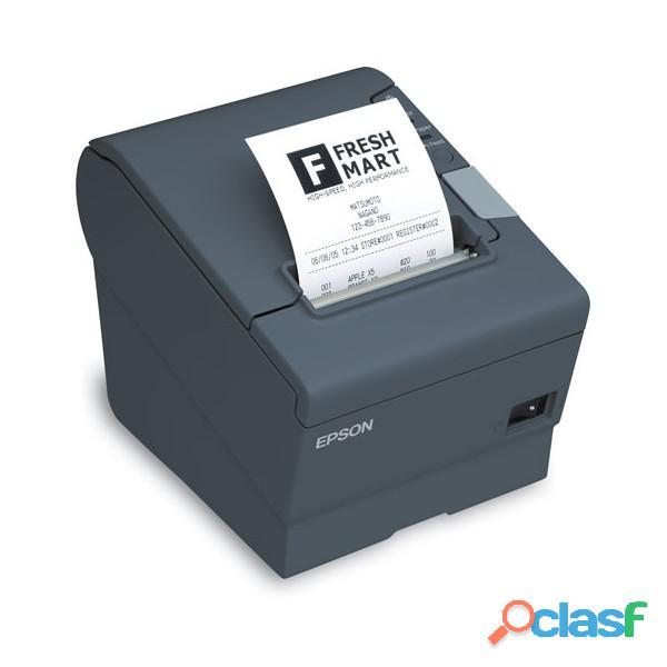 Impresora epson termica tm t88v c31ca85084 arequipa