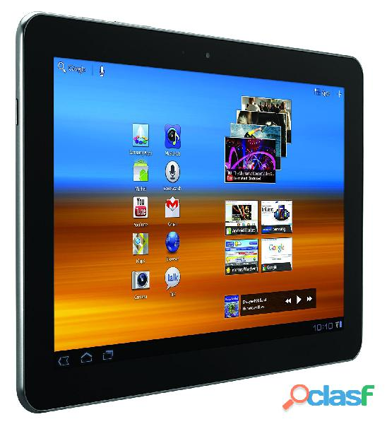 TABLET SAMSUN GALAXY 10.1 GT P5113 ÓPTIMAS CONDICIONES