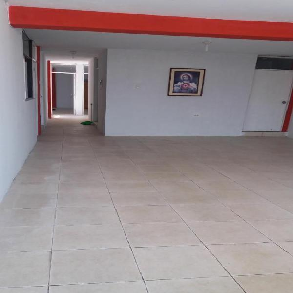 Vendo apartamento en piura 2 piso