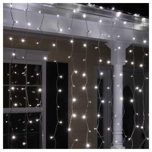 Luces led cortina 3x3 mt decoración eventos precio de