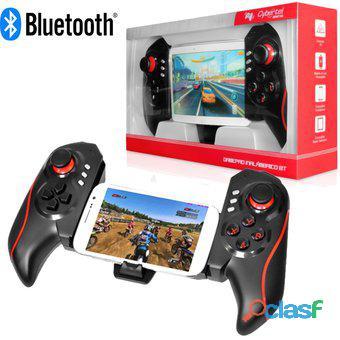 Gamepad bluetooth inalámbrico mando