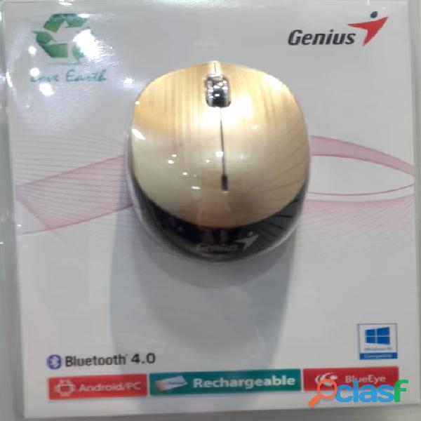 Mouse Genius Bluetooth 4.0