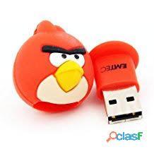 Usb 2.0 angry bird